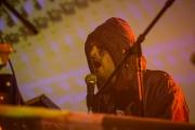 Puls Festival 2017 - Superorganism - Keys