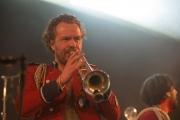 Puls Festival 2017 - Meute - Trumpet 1 I