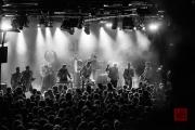 Puls Festival 2017 - Meute