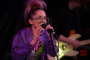 Puls Festival 2017 - Be Charlotte - Vocals III