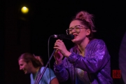 Puls Festival 2017 - Be Charlotte - Vocals II