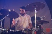 Puls Festival 2017 - Gurr - Drums I