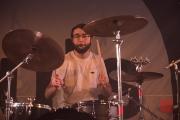 Puls Festival 2017 - Gurr - Drums II