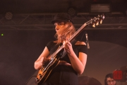 Puls Festival 2017 - Gurr - Guitar I