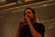 Puls Festival 2017 - Käptn Peng - Vocals II