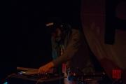 Puls Festival 2017 - Noga Erez - DJ I