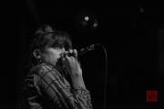Puls Festival 2017 - Noga Erez - Vocals I