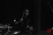 Puls Festival 2017 - Noga Erez - Drums I