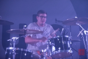 Puls Festival 2017 - Idles - Drums I