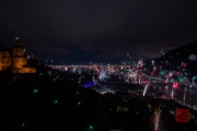 New Year Firworks Heidelberg 2017 XVII