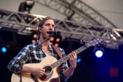Stadtfest Ludwigshafen 2018 - Tom Gregory - Guitar I