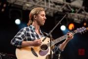 Stadtfest Ludwigshafen 2018 - Tom Gregory - Guitar II