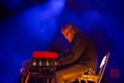 Stadtfest Ludwigshafen 2018 - Tim Bendzko - Keys 1 II
