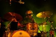 Stadtfest Ludwigshafen 2018 - Tim Bendzko - Drums II