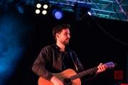 Stadtfest Ludwigshafen 2018 - Tim Bendzko - Guitar I