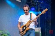 Das Fest 2018 - Von Wegen Lisbeth - Julian Hölting III