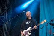 Das Fest 2018 - Bosse - E-Bass II