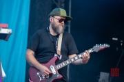 Das Fest 2018 - Bosse - E-Guitar I