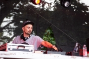 Das Fest 2018 - Hombre & DGZ Family - DJ