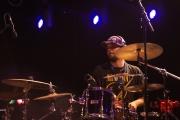 Das Fest 2018 - Sookee - Drums