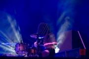 Das Fest 2018 - Confidence Man - Drums II