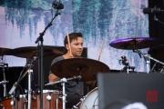 Das Fest 2018 - Modeste - Drums I