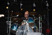 Das Fest 2018 - Transporter - Drums I