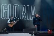 Das Fest 2018 - Gloria