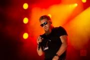 Das Fest 2018 - Losamol - Vocals 3 II
