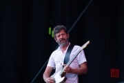 Das Fest 2018 - Ibrahim Electric - Guitar