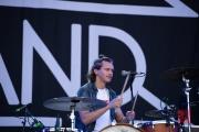 Das Fest 2018 - Tonbandgerät - Jakob Sudau II