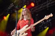 Das Fest 2018 - Tonbandgerät - Isa Poppensieker I