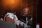 Das Fest 2018 - Olli Schulz - Drums II