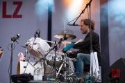 Das Fest 2018 - Olli Schulz - Drums I