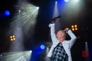 Das Fest 2018 - Simple Minds - Jim Kerr I