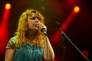 Das Fest 2018 - Altin Gün - Vocals 2 I