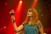 Das Fest 2018 - Altin Gün - Vocals 2 II