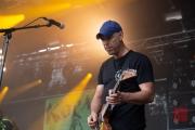 DAS FEST 2019 - Kormiz - Guitar 2