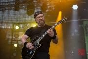 DAS FEST 2019 - Kormiz - Guitar 3