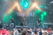 DAS FEST 2019 - Mess up your DNA I