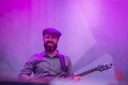 DAS FEST 2019 - Gentleman - Guitar I