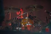 DAS FEST 2019 - Querbeat - Drums