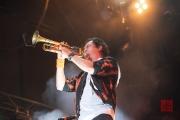 DAS FEST 2019 - Querbeat - Trumpet 3 II