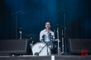 DAS FEST 2019 - Cobra Express - Drums