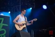 DAS FEST 2019 - Johnny & die 5. Dimension - Guitar II