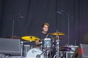 DAS FEST 2019 - Kelvin Jones - Drums