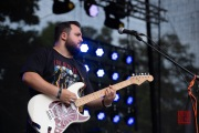 DAS FEST 2019 - Destiny Unknown - Guitar