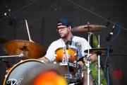 DAS FEST 2019 - Destiny Unknown - Drums