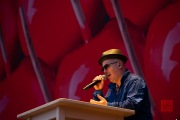 DAS FEST 2019 - Fettes Brot - Boris Lauterbach II