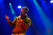 DAS FEST 2019 - Fettes Brot - Martin Vandreier II